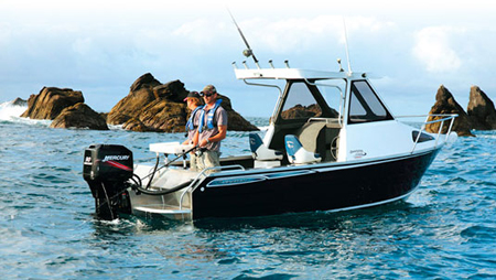Boat and Marine Finance New Zealand